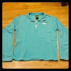 THE NORTH FACE Women's Fleece Jacket size Small